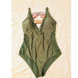 Other - Bamboo One Piece